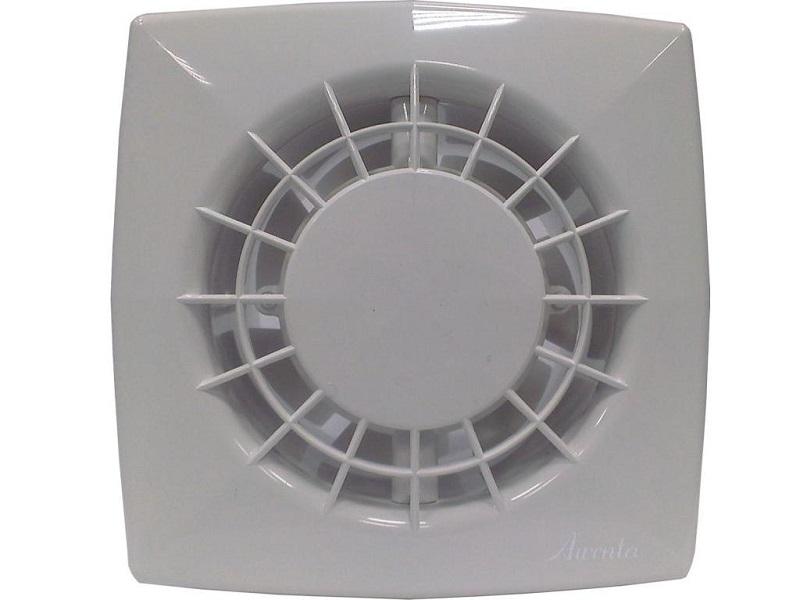 Вентилятор в ванну