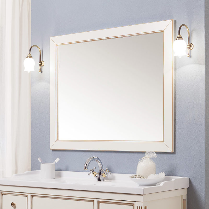 Квадратное зеркало