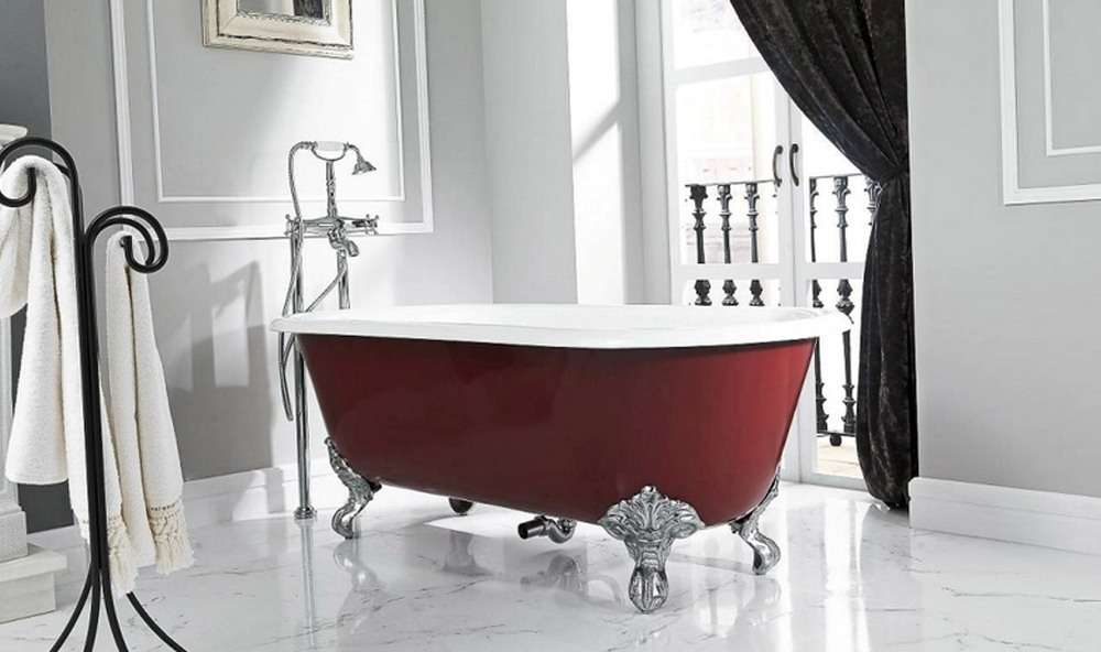 Ретро-ванная