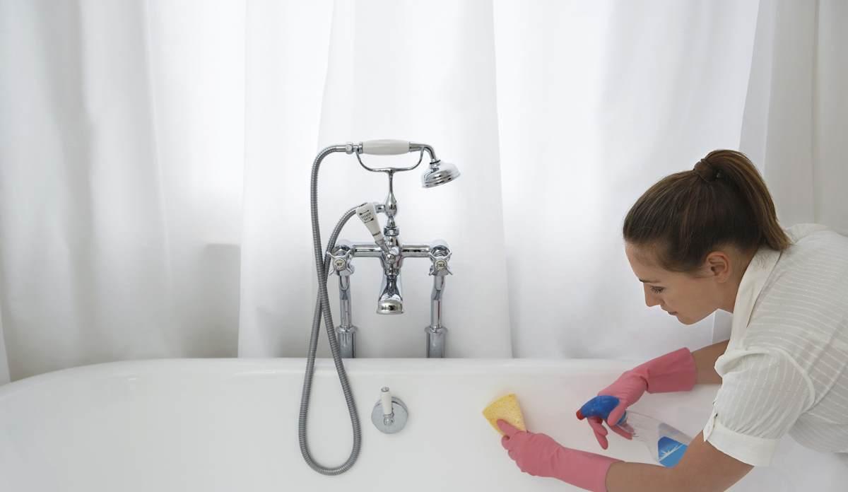 Как отчистить