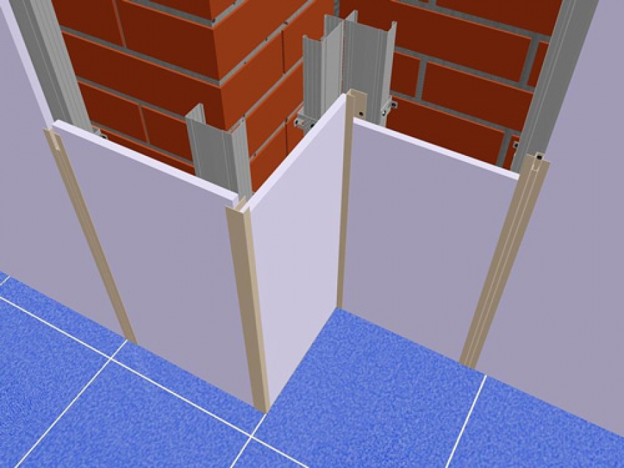 Панели пвх стеновые монтаж своими руками в ванной 47