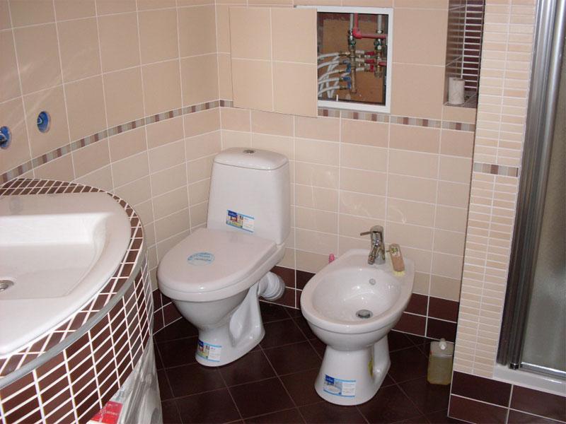 Бюджетный ремонт ванной комнаты своими руками до и после картинки 31