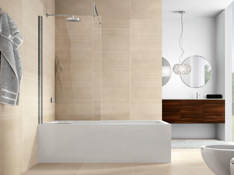 ПВХ-панели на стенах ванной