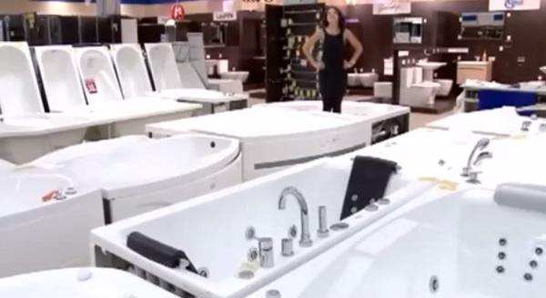 Видео, как выбрать ванну