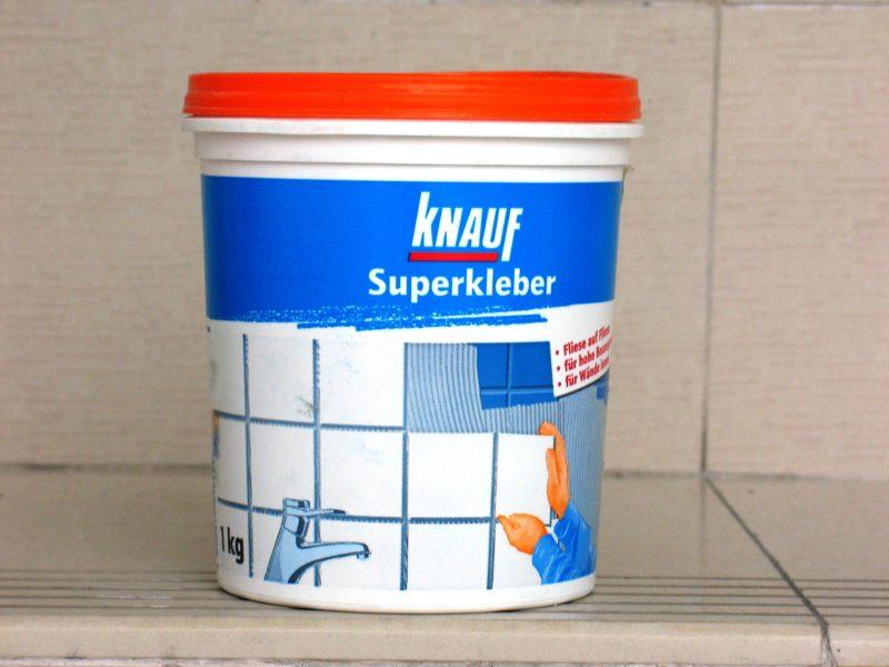 Клей Knauf