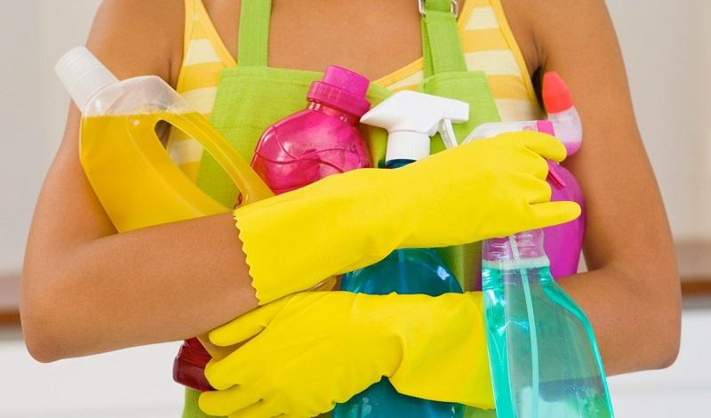 Средства для очистки