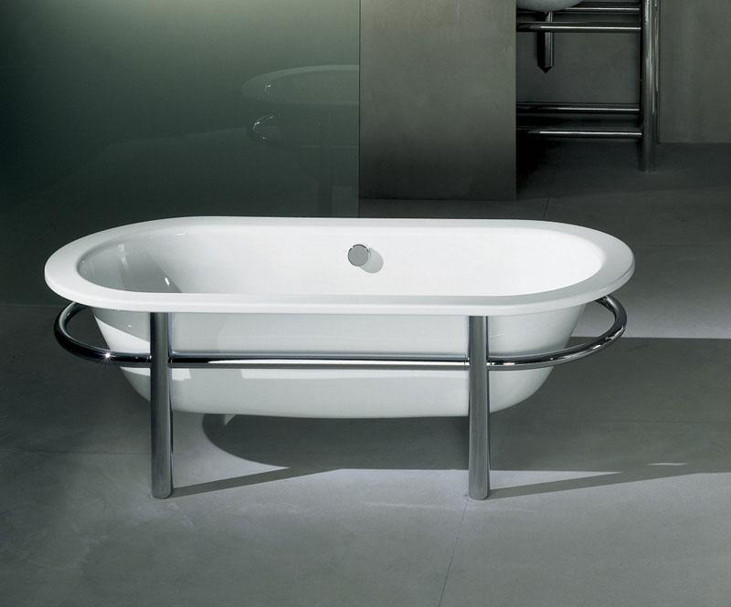 Крепеж стальной ванны