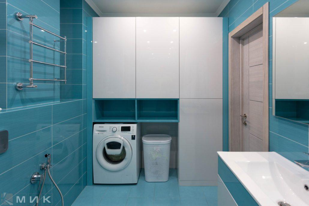нестандартные решения для ванной комнаты