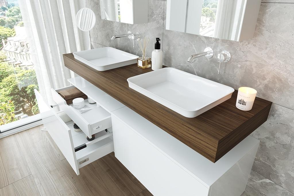 Ванная комната - мебель